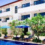 Baan Leelawadee Apartment, Bang Tao Beach