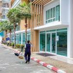 Plus Condominium 2 Kathu, Phuket Town