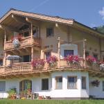Hotelbilleder: Apartment Tobersbachstrasse II, Uttendorf