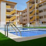 Hotel Pictures: Ribera Beach 2, Mar de Cristal