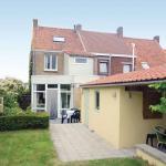 酒店图片: Holiday home Gouden-Hoofdstraat K-512, 弗尔内