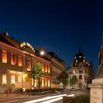 Hotel Pictures: Best Western Hôtel Spa Grand Monarque, Chartres