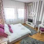 Marmelo Apartments, Novi Sad