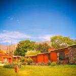 Φωτογραφίες: Huaira Huasi, Purmamarca