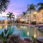 TiTree Resort Apartments, Port Douglas
