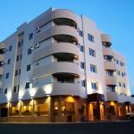 Olimpo Hotel & Suites, Itauguá