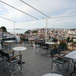 Pension Margarita, Skiathos Town