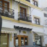 Casa Manuel, Nerja