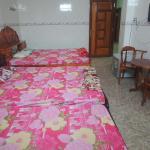 Bay Tinh Guesthouse,  Cao Lãnh