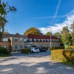 Hotel Pictures: Danhostel Fredensborg, Fredensborg