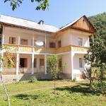 Mila Guest House, Bagvdanari