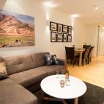 City Comfort Apartments,  Reykjavík