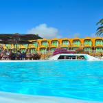 Hotel Pictures: Apartamentos la Piramide, Costa de Antigua