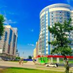 NC Club Apartments Mechta, Yekaterinburg