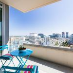 Allinda - Beyond a Room Private Apartments, Melbourne