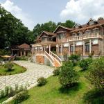 East Huangshan Castel Hotel, Huangshan Scenic Area