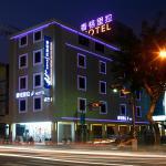 Hsiangkelira Hotel,  Kaohsiung