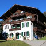 Hotel Pictures: Arnica 2, Chateau-dOex