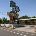 The Palms Motel, Portland