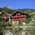 Hotelfoto's: Amosergut, Dorfgastein