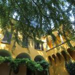Casa Bertagni,  Bologna