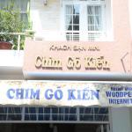 Chim Go Kien Villa,  Hue