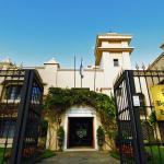 Belmont House, Montevideo