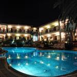 Stamos Hotel, Afitos