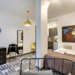 Sweet Inn Apartment- Rue Nicolo,  Paris