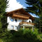 Hotellikuvia: Bergadler, Iselsberg