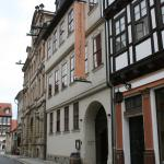 Ferienwohnungen im Palais Salfeldt und der Goldstraße,  Quedlinburg