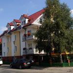 Villa Victoria, Kołobrzeg