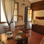 Appartamento Proconsolo,  Florence