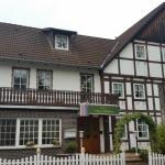 Hotel Pictures: Hotel am Jakobsweg, Höxter