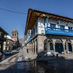 Hotel Plaza de Armas Cusco, Cusco