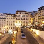 Hello Lisbon Rossio Apartments, Lisbon