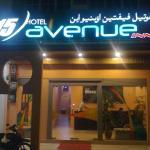 15 Avenue Inn,  Wakaf Che Yeh