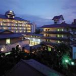 Hotel Saginoyu,  Suwa