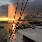 Hotel Pictures: Floatinn Boat-BnB, Geneva