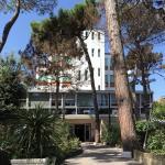 Hotel Promenade, Milano Marittima