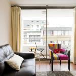 Apartamento Vianamar,  Viña del Mar