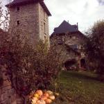 Casa Rural Fontamil, Gistaín