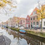 Apartment Bakenessergracht, Haarlem