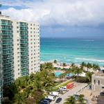 Welcome in Miami - Ocean Drive Apartments, Hollywood