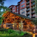 The Steamboat Grand, Steamboat Springs