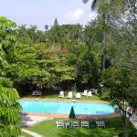 Hotel Jacarandas, Cuernavaca
