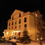 Hotel Art Montana, Predeal