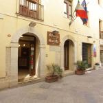Albergo Maccotta, Trapani
