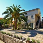 Villa Diana Zadar, Zadar