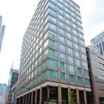 Solaria Nishitetsu Hotel Ginza, Tokyo